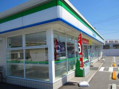 ファミリーマート下松南花岡店まで600m