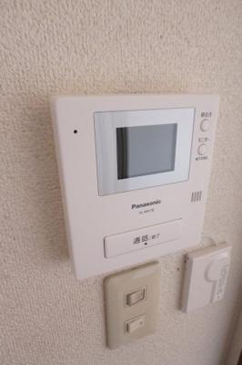 【セキュリティ】パノラマタウン