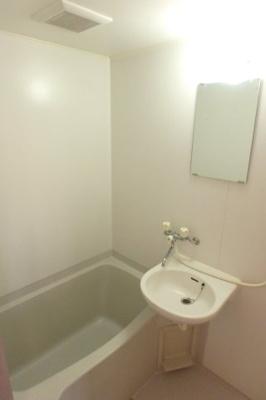 【浴室】パノラマタウン