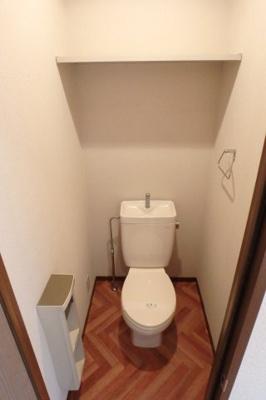 【トイレ】パノラマタウン