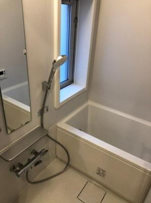 【浴室】FARE四谷Ⅳ