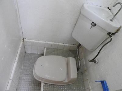 【トイレ】第1鈴木荘