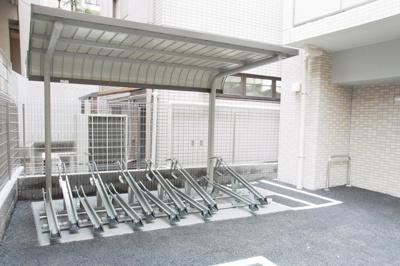 【その他共用部分】スカイコートパレス駒沢大学