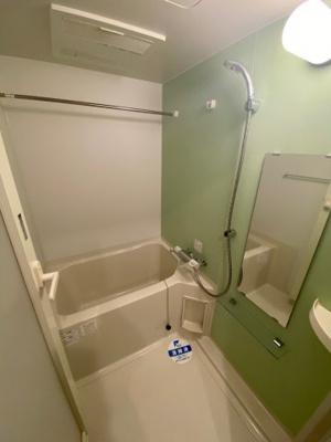 【浴室】スカイコートパレス駒沢大学