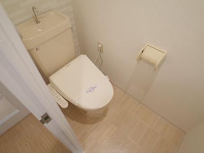 【トイレ】フレックス芦屋