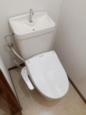 【トイレ】メゾニティK