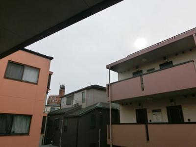 【展望】メゾン・ド・ソレイユA