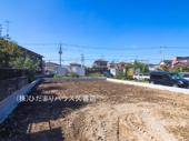 久喜市三箇 新築一戸建て 02 グラファーレの画像