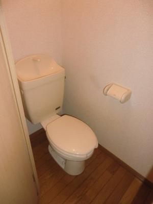 【トイレ】エスティⅣ