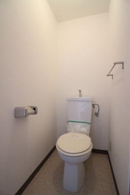 【トイレ】パラシオン有瀬