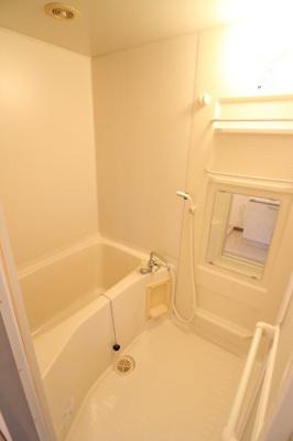 【浴室】パラシオン有瀬