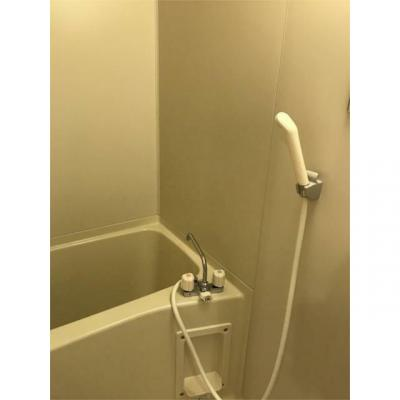 【浴室】ベレール目黒(ベレールメグロ)