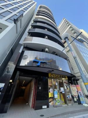 【外観】セレニテ梅田ルフレ