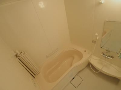 【浴室】ビビッドコート B棟