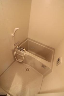 【浴室】オリエンタル靭本町