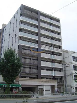 【外観】アドバンス大阪ベイストリート