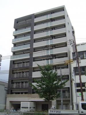 【駐車場】アドバンス大阪ベイストリート