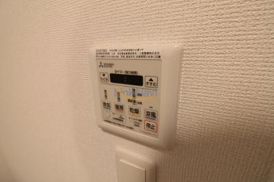 【浴室】セレニテ梅田EST