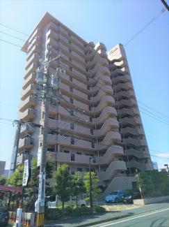 【外観】57433 藤和シティコープ岐阜