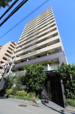 【外観】グランカーサ梅田北