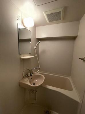 【浴室】ヴェルステージ中野新橋