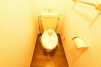 【トイレ】グランドシャリオⅡ