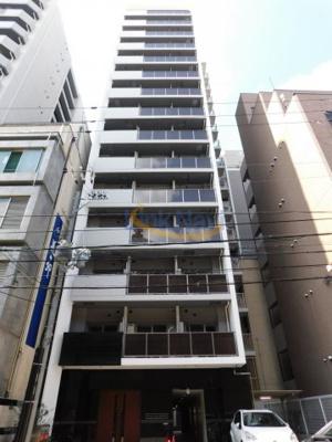 【外観】プライムアーバン御堂筋本町