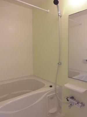 【浴室】ミルポワⅡ