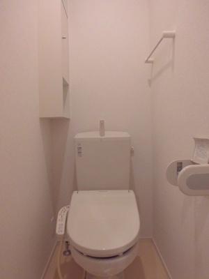 【トイレ】ミルポワⅡ