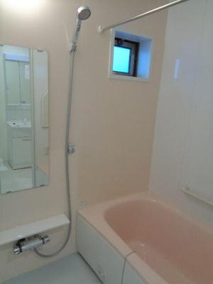 【浴室】グランコーポ相模大野