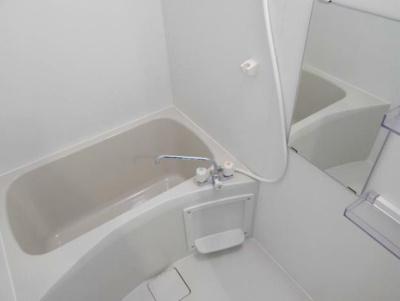 バストイレ別・バスルーム(同一仕様)
