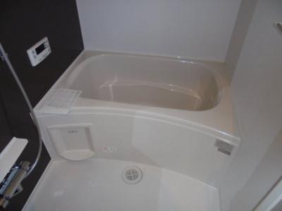 【浴室】ブリッサ北