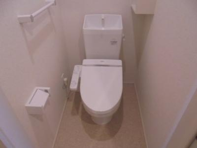【トイレ】ブリッサ北