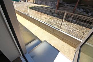【4号地】和室があると、そのまますぐに寝転べたり出来ます。お子様のおむつ替えやお昼寝にも大変助かります。