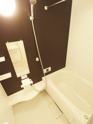 【浴室】ヒルステート