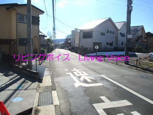 【仲介手数料0円】平塚市長持8期 新築一戸建て 全3棟