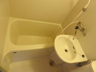 【浴室】ビバハウスレディースマンション