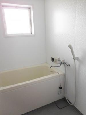 【浴室】金剛東マンション