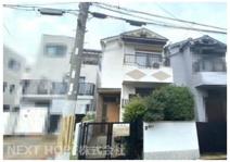 尼崎市武庫町1丁目売土地の画像