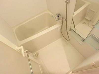 【浴室】プラウドフラット門前仲町Ⅰ