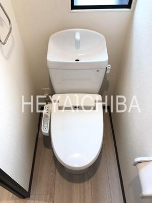 【トイレ】パルゼ浅草国際通り