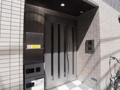 【エントランス】EPガーデン石原