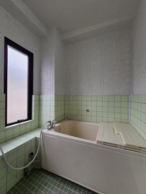 【浴室】菱山ビル