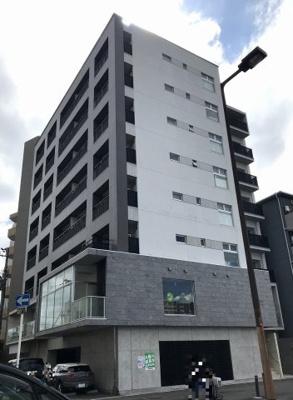 【外観】鶴見5丁目貸店舗