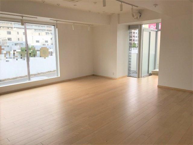 【内装】鶴見5丁目貸店舗