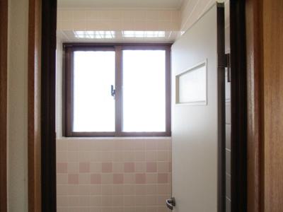 【浴室】シャトーハイツ
