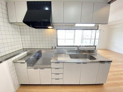 【キッチン】MⅡTAKAI