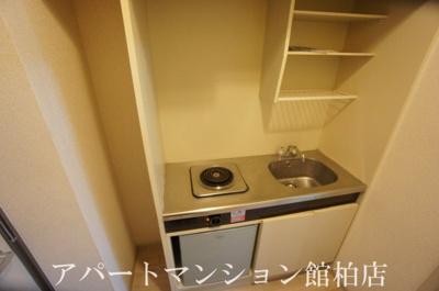 【キッチン】シーザースパレスⅡ