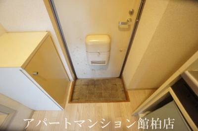 【玄関】シーザースパレスⅡ
