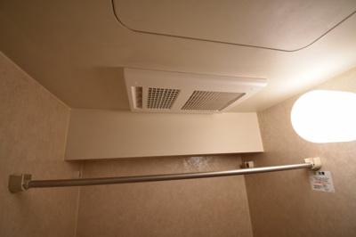 【浴室】アプレシティ椎名町
